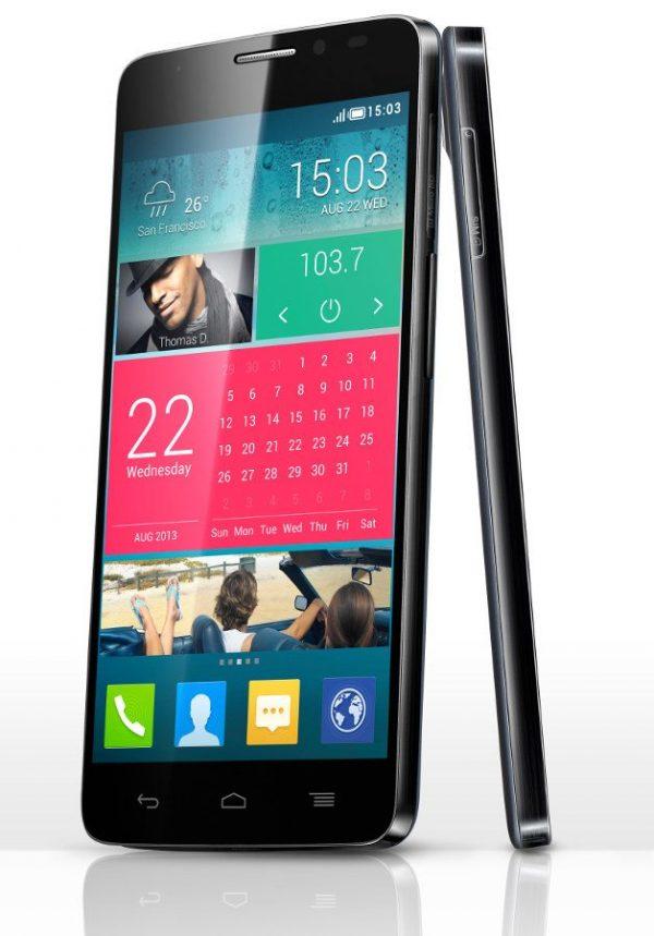 Alcatel One Touch Idol X (OT-6040X)