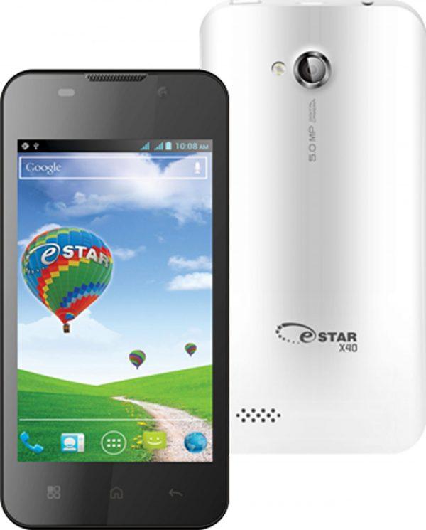 ESTAR X40 Smartphone