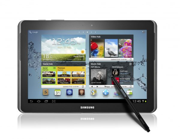 Samsung Galaxy Note 10.1 (GT-N8000)