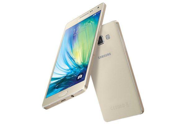 Samsung Galaxy A5 (SM-A500)