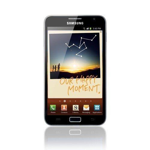 Samsung Galaxy Note (GT-N7000)