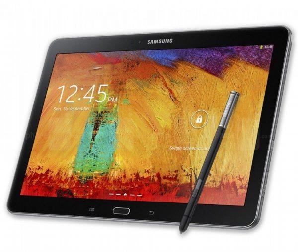 Samsung Galaxy Note 10.1 Wi-Fi 2014 Edition (SM-P600)
