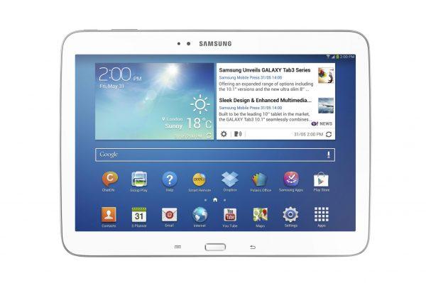 Samsung Galaxy Tab 3 10 3G (GT-P5200)