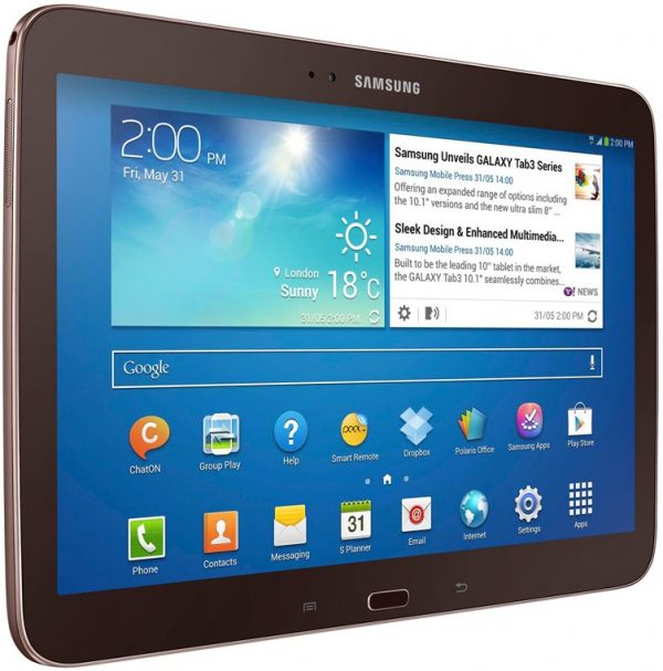 Samsung Galaxy Tab 3 10 WiFi (GT-P5210)