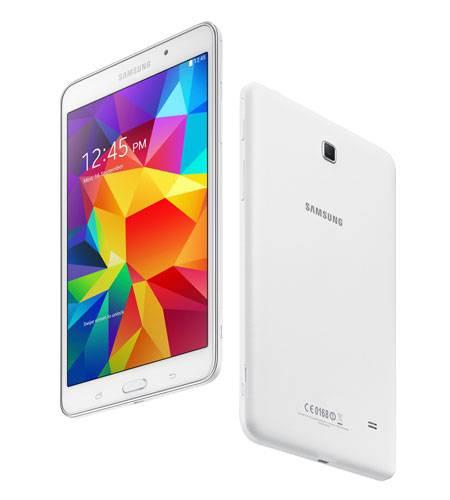 Samsung Galaxy Tab 4 7.0 Wi-Fi (SM-T230)
