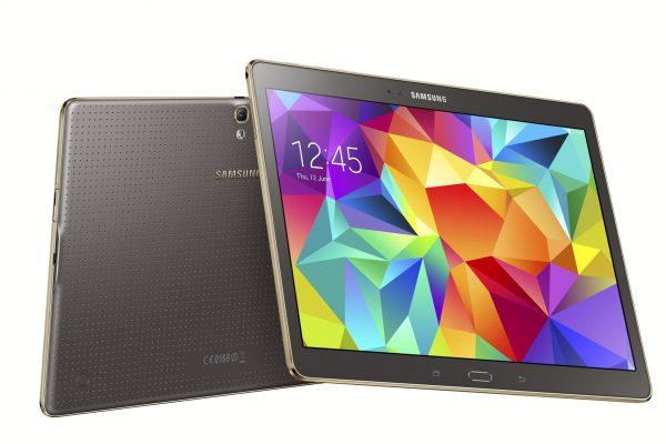 Samsung Galaxy Tab S 10.5 LTE (SM-T805)