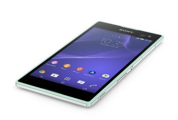 Sony Xperia C3 (D2533)