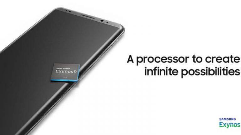 Samsung galimai atskleidė Galaxy Note 8