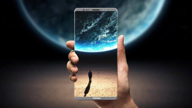 """Pasiruoškite """"Daryti geresnius dalykus"""", Samsung paskelbė Galaxy Unpacked 2017 renginį"""
