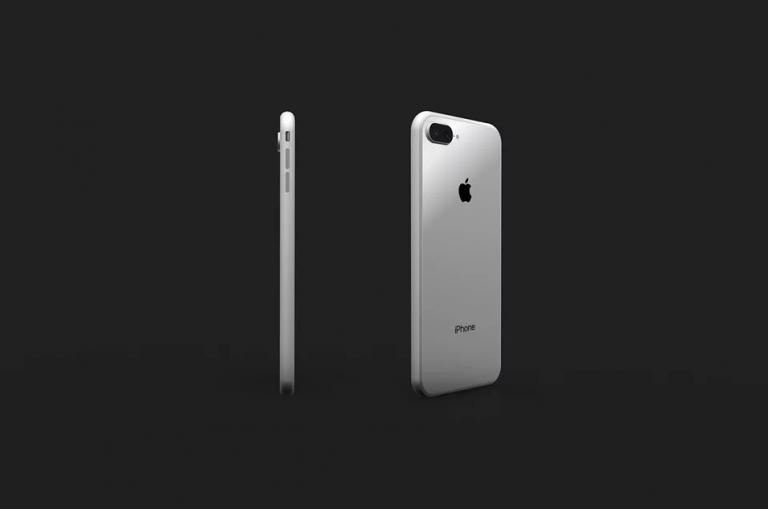 Pasirodė gandai, kad iPhone 8 Touch ID pakeis veido skenavimu – naujas dizainas taip pat atneš naujovių?