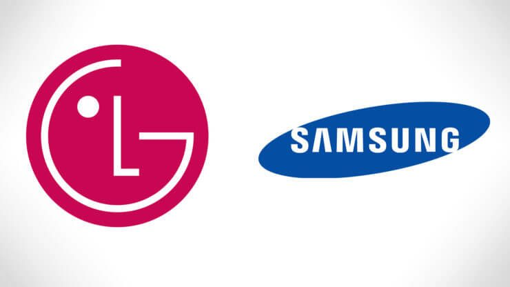 LG ir Samsung Display suvaldys Apple OLED plokščių reikalavimus, teigia analitikas