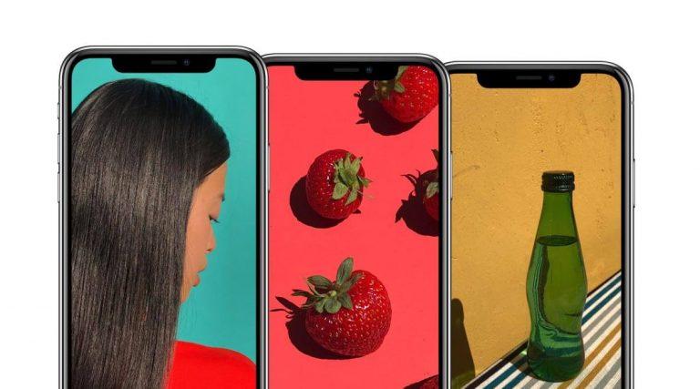 """""""iPhone X"""" išmaniuosius telefonus tikimasi parduoti net po """"iPhone X Plus"""" išleidimo"""
