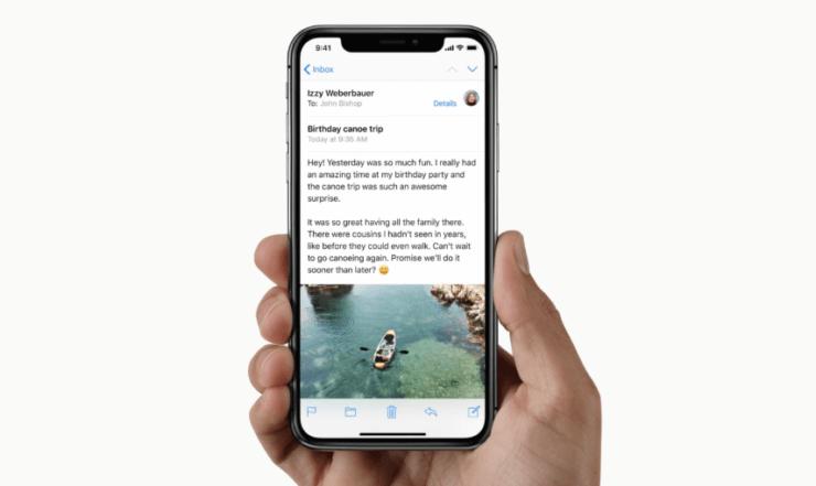 2018 metų iPhone serija turės tris iPhone, įskaitant pigesnį LCD variantą su Face ID | Volstrytas tiki, kad kaina sieks 650-900 JAV dolerių