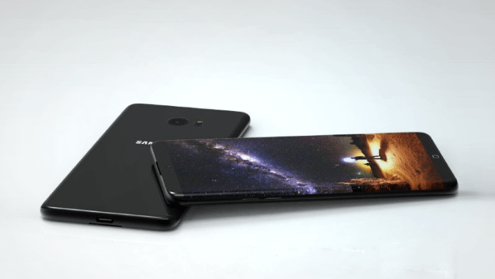 Samsung nekeis S9, S9+ ekrano santykio į 21:9 | Kompanija atsikratys rėmelių, kad pasiektų 90% korpuso-ekrano santykį