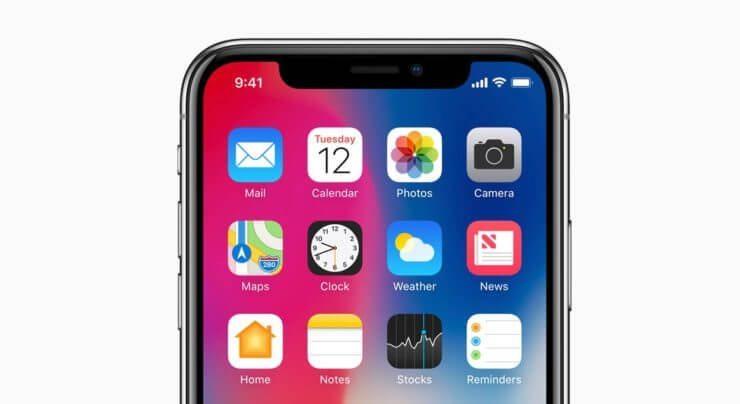 iPhone serija 2019 metais gali turėti mažesnę išpjovą, kadangi Apple ieško unikalių būdų vartotojams suteikti didesnį ekraną