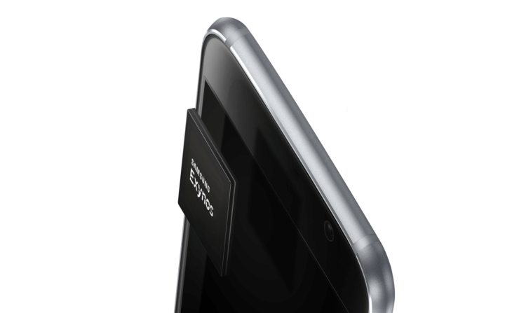 Samsung pradės pardavinėti Exynos čipsetus telefonų gamintojams, kad išplėstų savo mobiliųjų verslą
