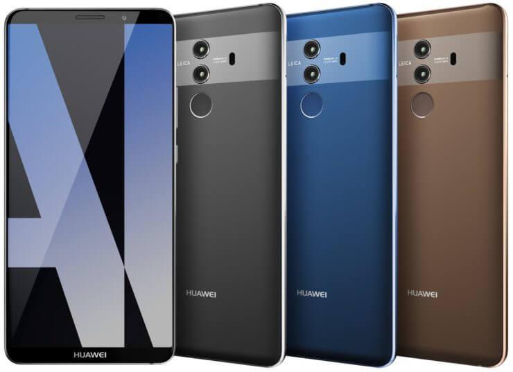 """Pranešime paskelbta, kad """"Huawei"""" nepristatys savo įrenginių """"MWC"""" 2018 m. vyksiančioje parodoje"""