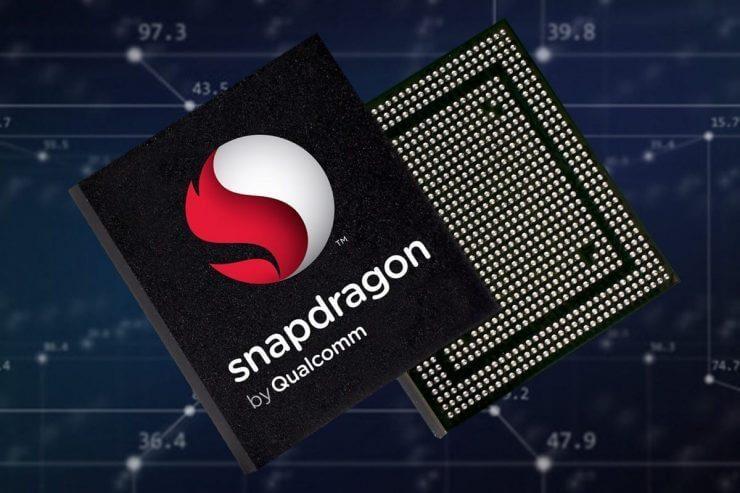 Pranešama, kad Snapdragon 845 gali pralenkti Snapdragon 835 našumą iki 58%