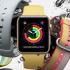 Apple Watch pralenkė žymių Šveicarijos laikrodžių gamintojų pardavimus ketvirtame 2017 metų ketvirtyje