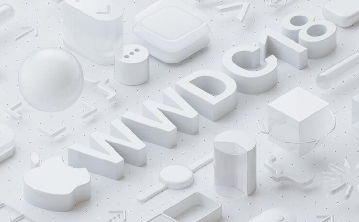 Apple oficialiai pristatė WWDC 2018 konferenciją, kuri prasidės birželio 4 dieną, San Chozė, Kalifornijoje | Registracija jau galima