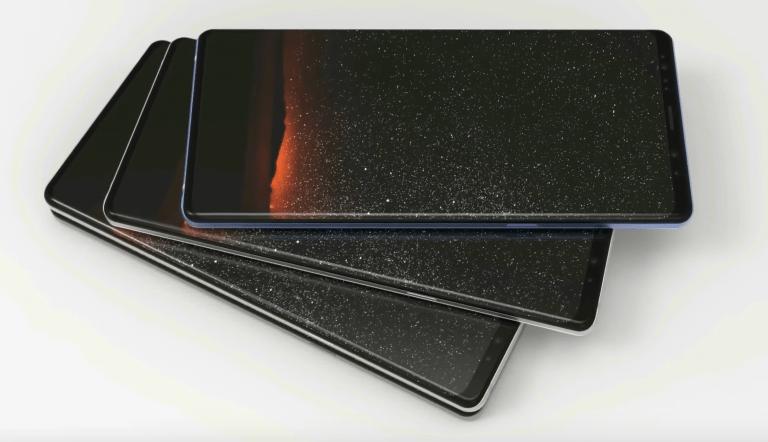 """Paviešintas pirmasis """"Galaxy Note 9"""" vaizdo įrašas"""