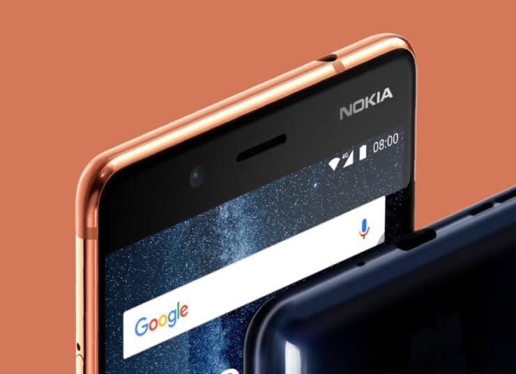 """Pasirodysiantis """"Nokia 9"""" gali kainuoti panašiai kaip """"iPhone X"""""""
