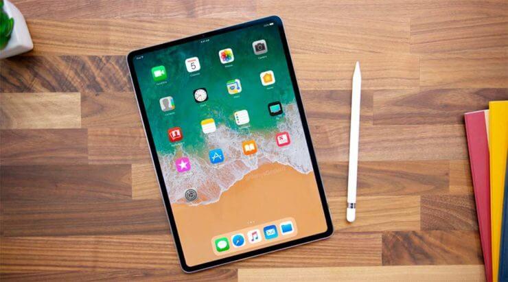 """2018 metų """"iPad Pro"""" modeliai turės mažesnius išmatavimus, plonesnių rėmelių dėka, tačiau tai gali reikšti, kad jie neturės ausinių lizdo"""