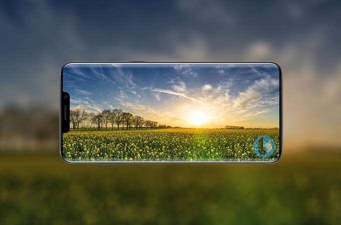 """""""Galaxy S10"""" ir """"Galaxy S10+"""" naudos pažengusį ultragarsinį pirštų antspaudų skaitytuvą"""