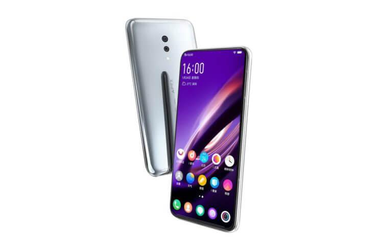 """""""Vivo APEX 2019"""" turės 12 GB RAM, 5G modemą bei naudos futuristinį dizainą"""