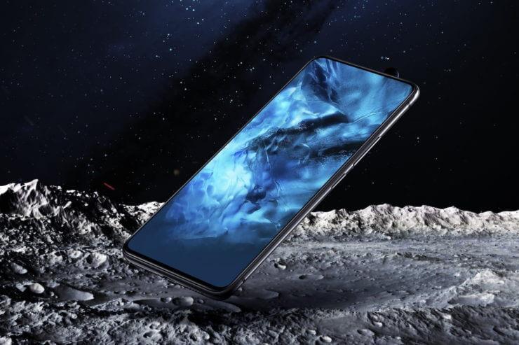 """""""Vivo"""" šį mėnesį ruošiasi pristatyti futuristinį koncepcinį telefoną """"APEX 2019"""""""