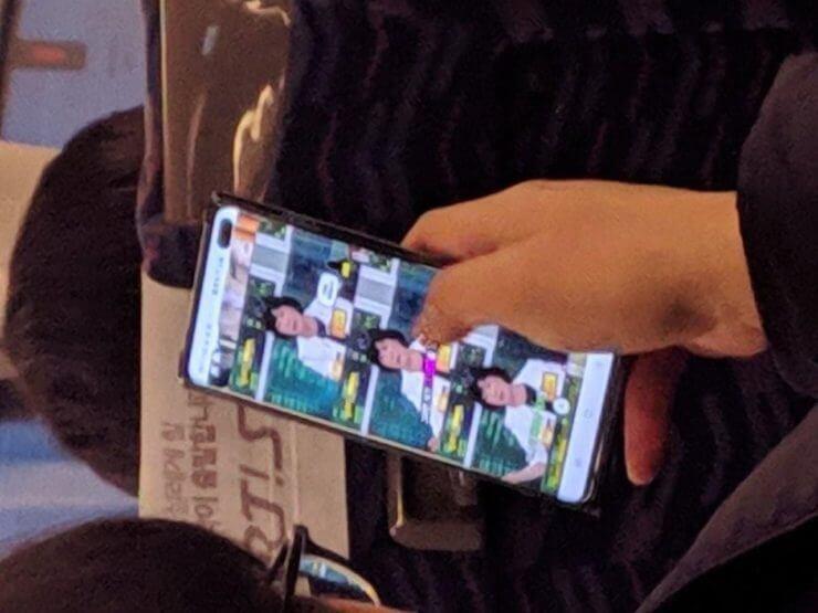 """Svarbi """"Galaxy S10"""" serijos funkcija gali susidurti su problemomis po serijos pasirodymo"""