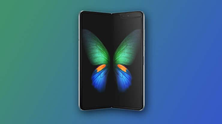 """""""Samsung"""" savo renginio pradžioje pristatė lankstomą telefoną """"Galaxy Fold"""""""