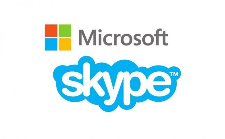 """""""Microsoft"""" išleido naują """"Skype"""" internetinę versiją, palaikančią HD skambučius ir skambučių įrašymą"""